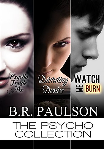 The Psycho Collection: Boxed Set